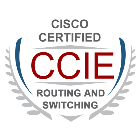 AFRALTI » CCIE Routing & Switching – 2016