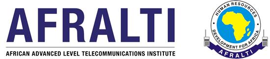 Logo of AFRALTI Online Academy